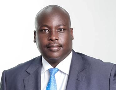 Alais R. Mwasha
