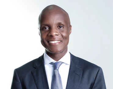 Godfrey B. Mramba