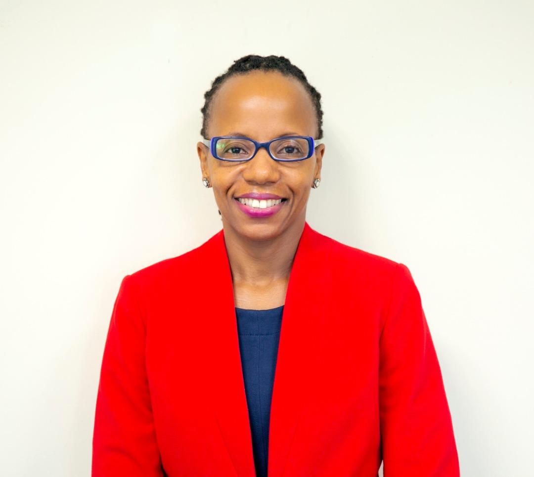Lillian Nyakyi-Chiume